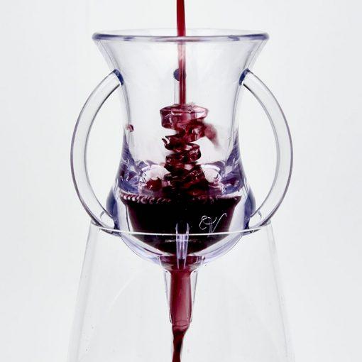 Aérateur de vin Vinitem