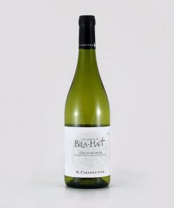 Vin Blanc BILA-HAUT