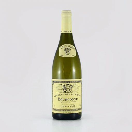 Vin Blanc COUVENT DES JACOBINS